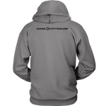 Canine Outfitter Lycan Hoodie