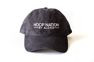 Hoop Nation By Alexis Hat
