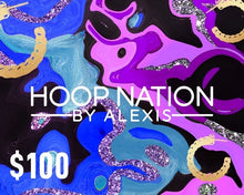 Load image into Gallery viewer, Hoop Nation By Alexis Gift Card