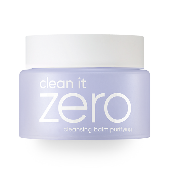 Clean It Zero 3-in-1 Cleansing Balm Purifying by banila co #4