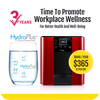 3 Year Workplace Leasing: Hot & Cold Water Dispenser NP3302-12M (Installation Included) (3925739634760)