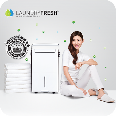 Dehumidifier ND838 with 3 Years Full Warranty