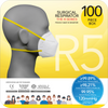 Exclusive Deals for our Singapore Heroes ! Surgical Respirator R5 Headband (100pcs in a box)