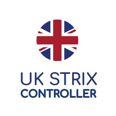 Countertop Water Purifier UK Strix Controller
