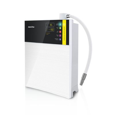 White  Water Ionizer