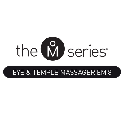 Eye & Temple Massager EM 8 (3896534433864)