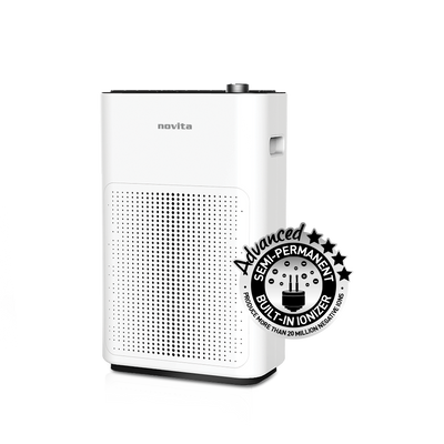 Refurbished Set - Air Purifier NAP300R (4507974828104)