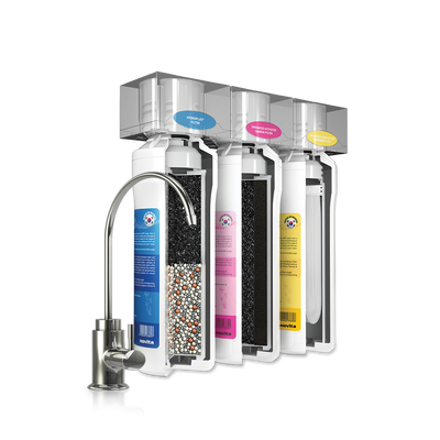 Under Sink Drinking Filtration System NP388US (3896480464968)
