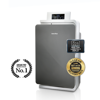 AirCare Pro™ Air/Surface Sterilizer NAS12000