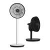 GreenFan® Standing Fan Twin Pack 2 Colours
