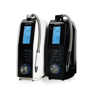 Trade-In Promotion - HydroPlus® Premium Water Ionizer NP9960i (4493327040584)