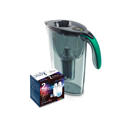 Bundle Deal: Water Kettle NK3 & HydroPlus® Water Pitcher NP3290UF Bundle