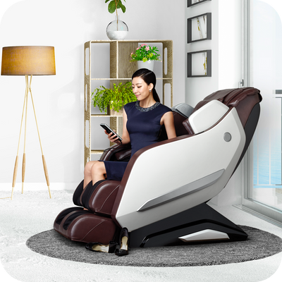 Massage Chair MC6000 (3896478400584)