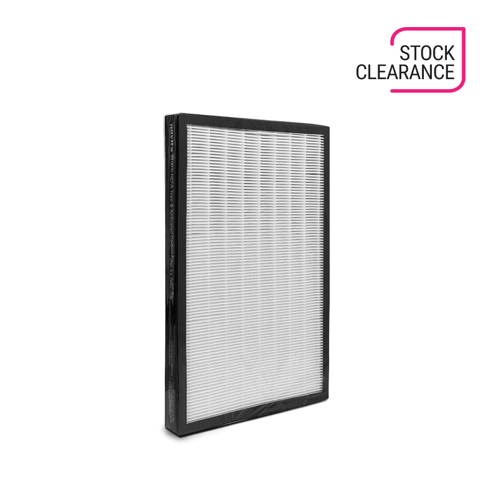Clearance Sale (without box) - NAP306 6-Months Replacement Filter Pack