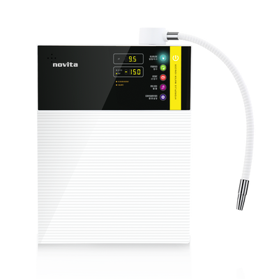 Trade-In Promotion - Water Ionizer NP8