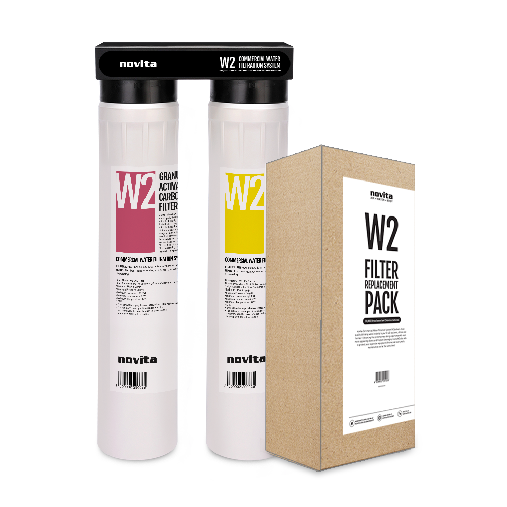 W2 Filter Replacement Pack (3896536137800)