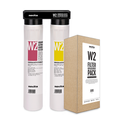 W2 Filter Replacement Pack