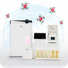 Air Purifying Solution Concentrate for different models