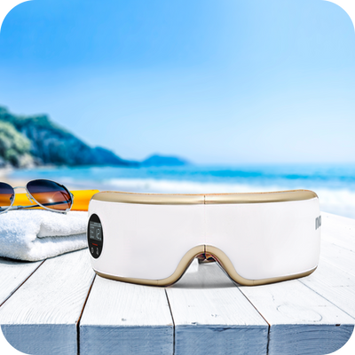 The M Series® Eye & Temple Massager EM 8