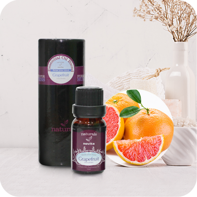 Essential Oil Blend Grapefruit (15ml)