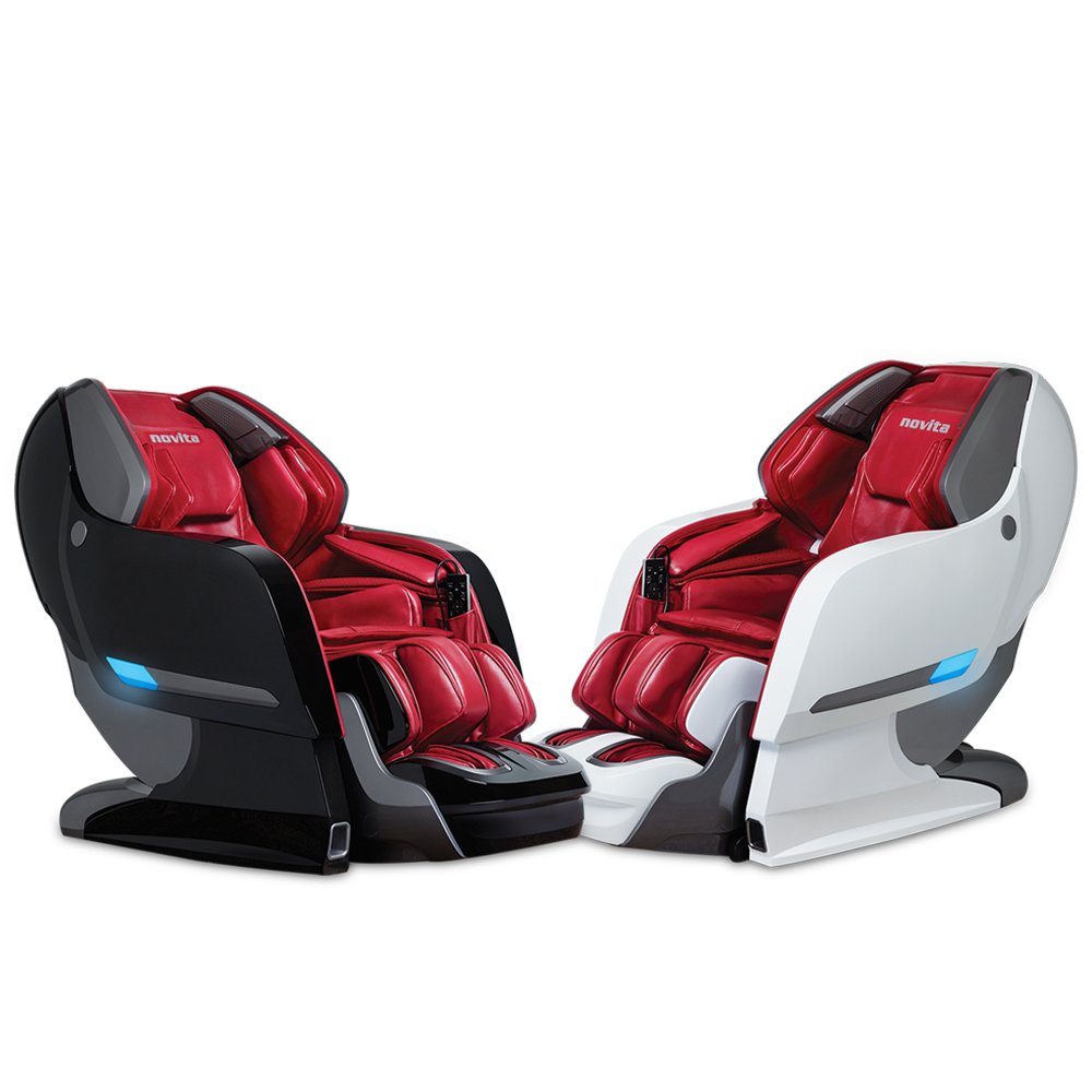 Massage Chair MC9000/9000i Product Warranty Extension – Standard Extended Onsite Warranty