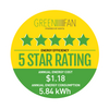 GreenFan® F-2 Twin Pack (3896536531016)
