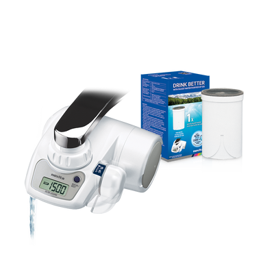 Bundle Deal: Faucet Water Purifier NP200 & Filter Pack