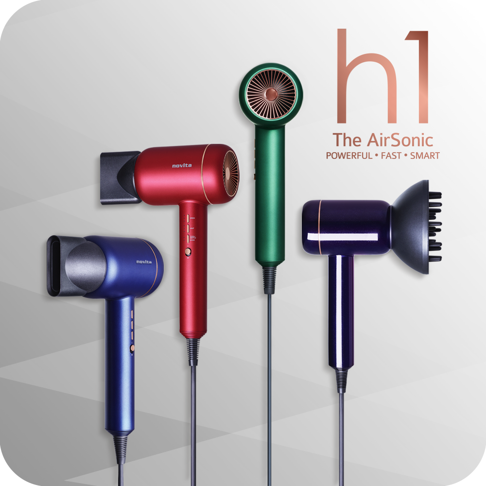 h1 Hair Dryer