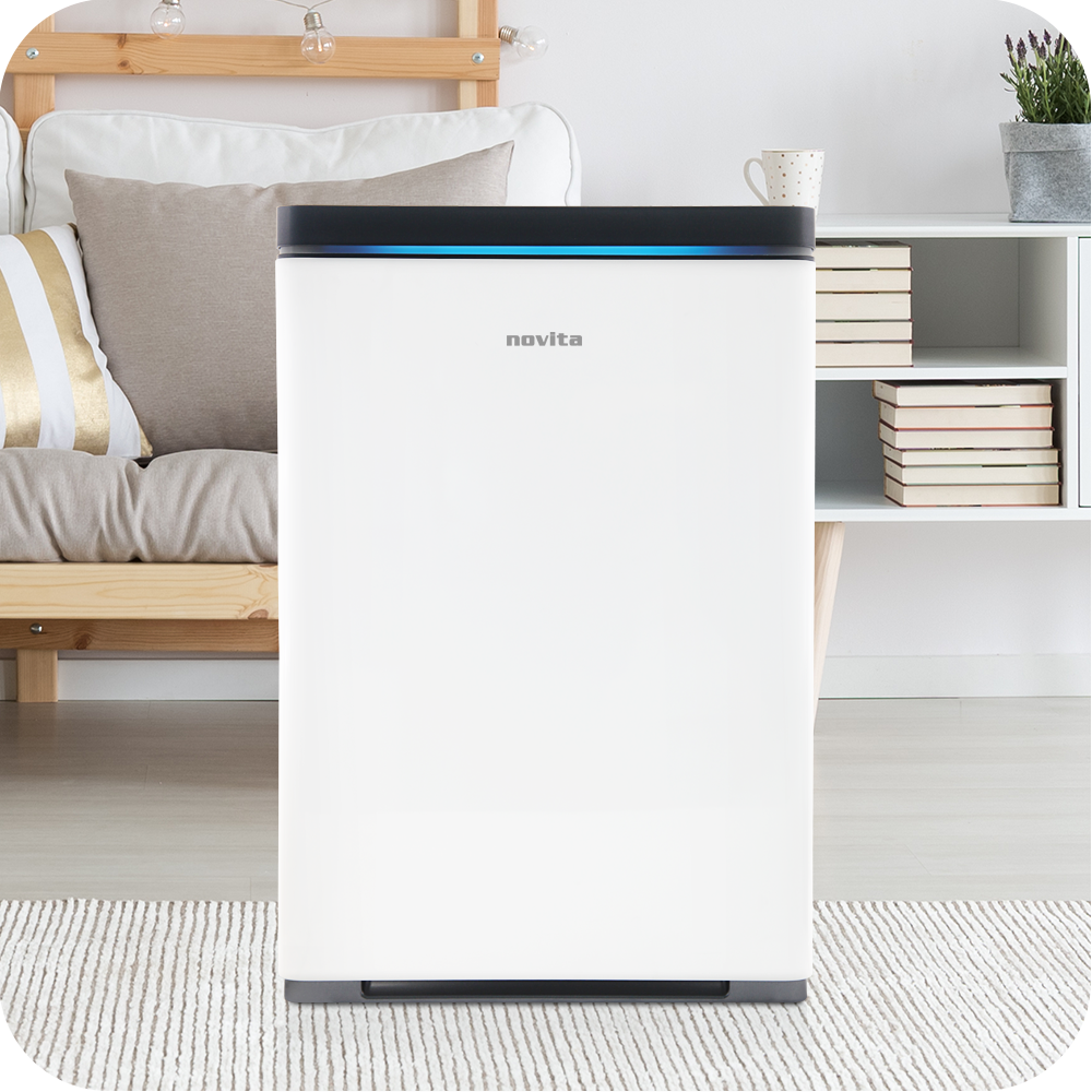 Air Purifier NAP866