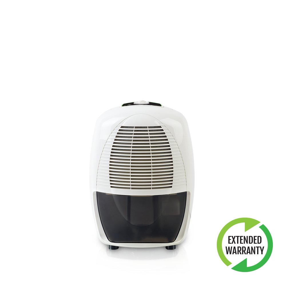 Dehumidifier ND292 Product Warranty Extension – Standard Extended Carry-In Warranty (3896484298824)
