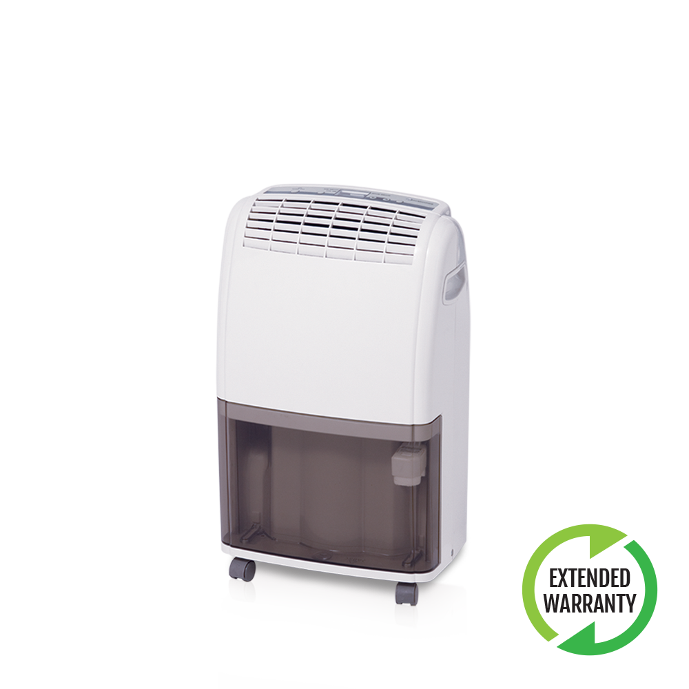 Dehumidifier ND316 Product Warranty Extension – Standard Extended Carry-In Warranty (3896484495432)
