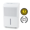 Dehumidifier ND690 with 3 Years Full Warranty (3896417452104)