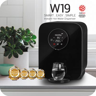 Instant Hot Water Dispenser Singapore - W19
