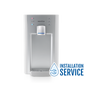 Hot & Cold Water Dispenser NP3301 Standard Installation Service