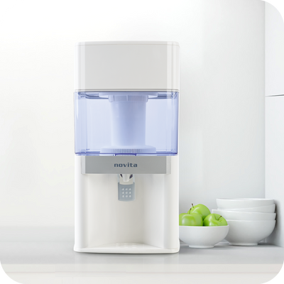 Water Purifier NP602M (3896379211848)