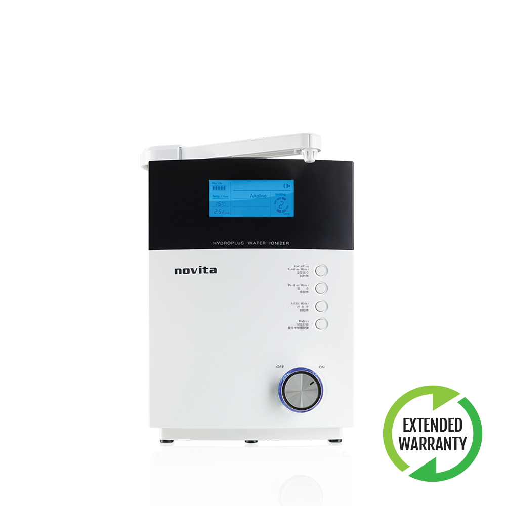 Water Ionizer NP9930 Product Warranty Extension – Standard Extended Onsite Warranty