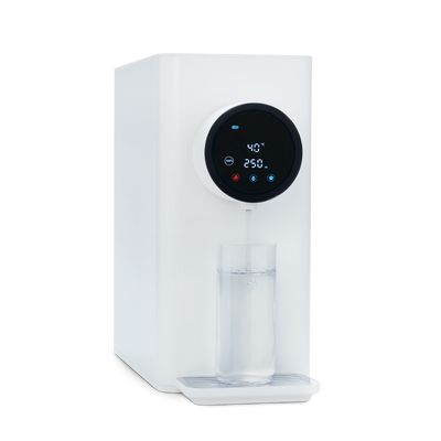 Instant Hot Water Dispenser W11 with Free Gift