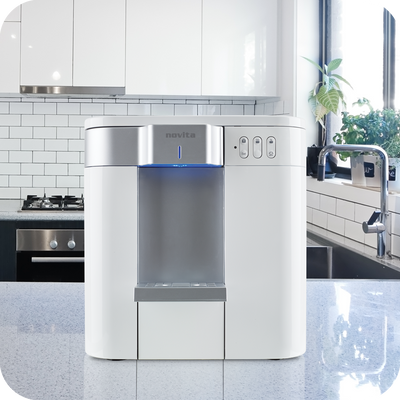 Hot & Cold Water Dispenser W8