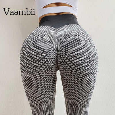 Scrunch Butt Bum Sport Leggings Gym Fitness Clothing Seamless Yoga Pants Anti-cellulite Women's Fitness Sports Tights Sportswear