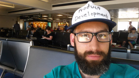 product development hat