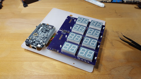 version with a BeagleBone
