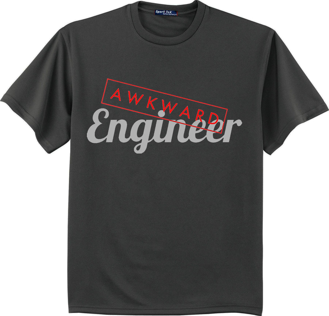 Awkward Engineer T-Shirt