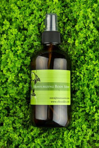 Moisturizing Body Mist