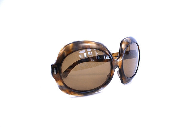 Vintage 70's French Sunglasses