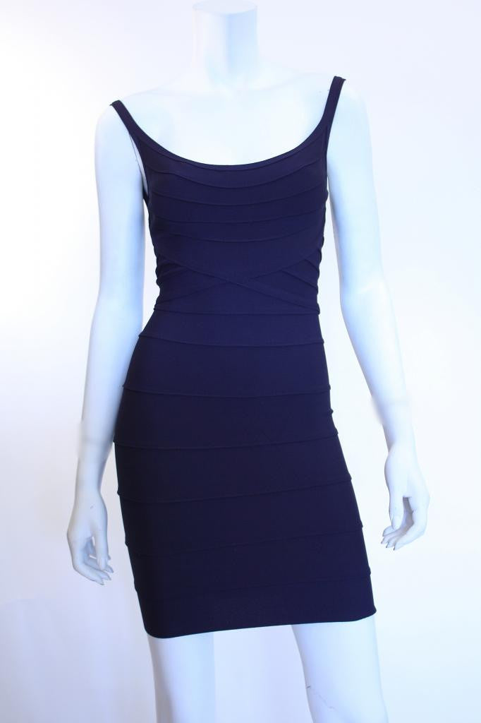 HERVE LEGER COUTURE Dress