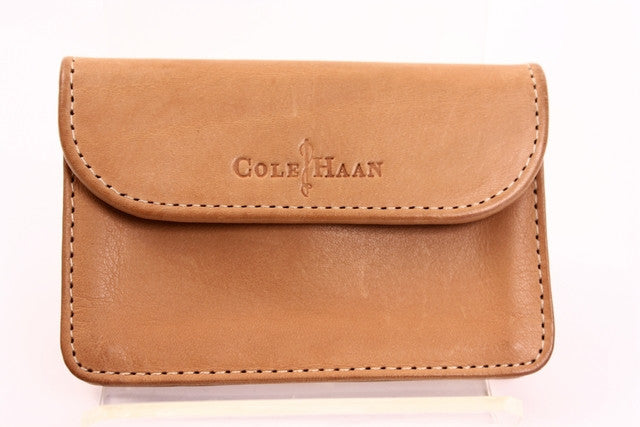 Cole Haan Card Change Purse