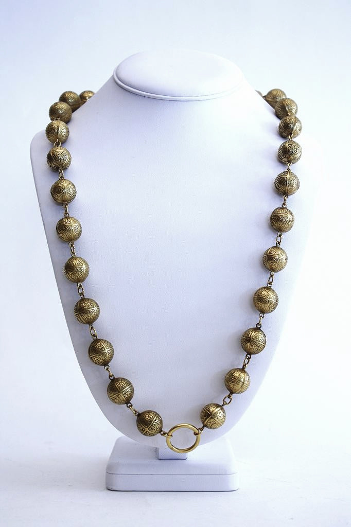 Vintage 70's CHANEL Necklace
