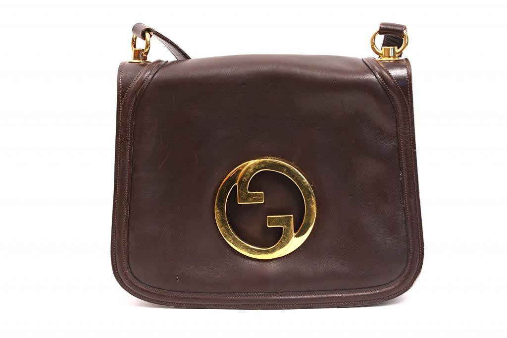 Vintage 70's Gucci Blondie Bag