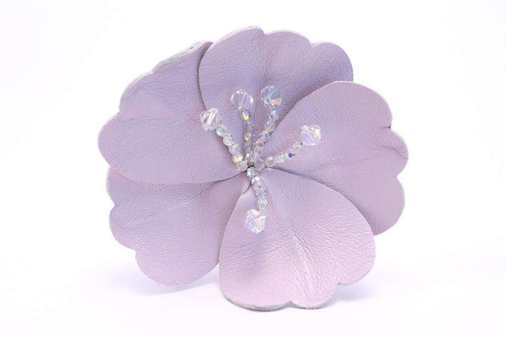 Flower barreett for wedding