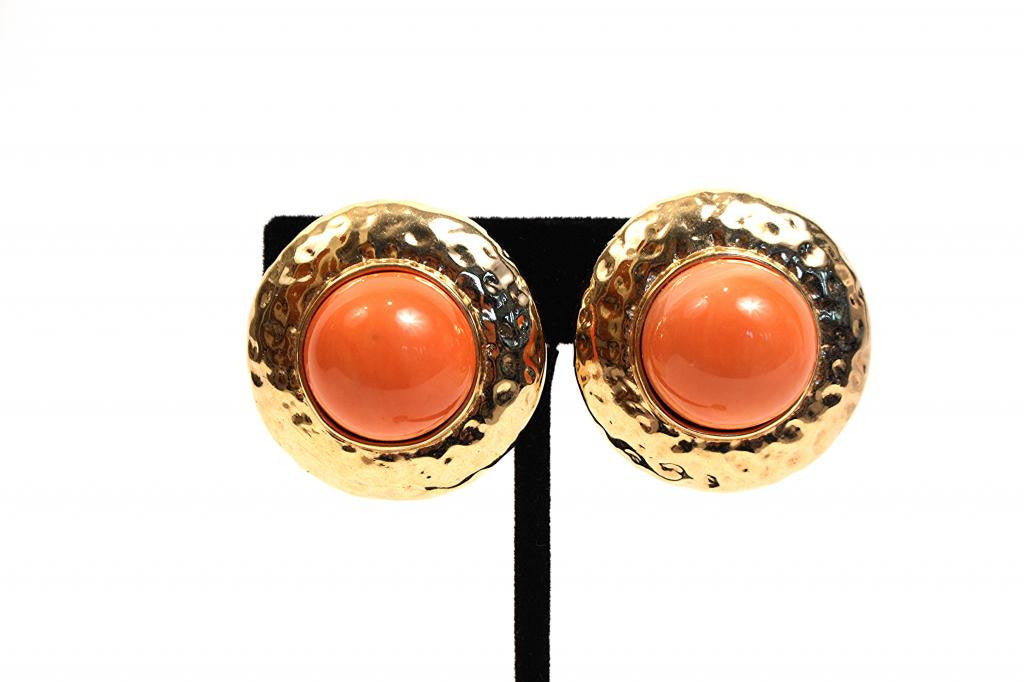 Vintage Ciner Earrings